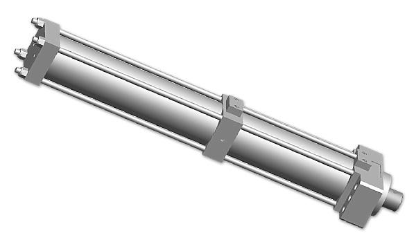 OHMA® Piercing Cylinders