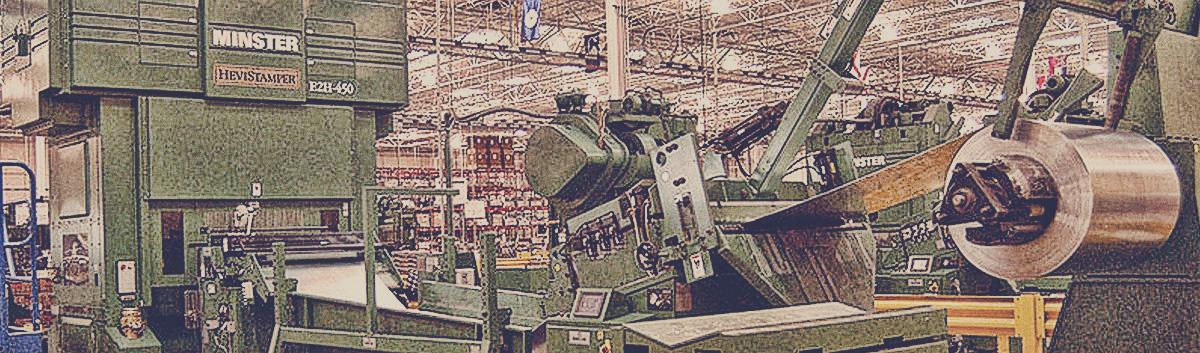 MINSTER Mechanical