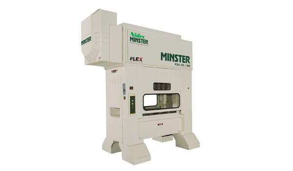 P2H FX 100/160 • 71 - 180 ton