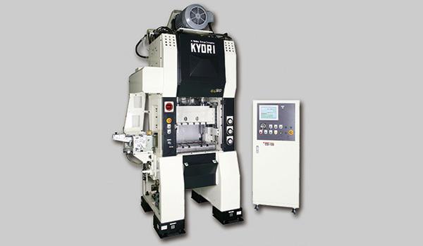 Prensa SX-20 • 20 ton / hasta 2400 GPM
