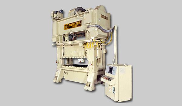 Prensa E2 • 200 - 1600 ton